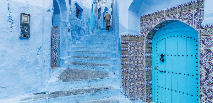 Columbus-clip: reis met ons mee naar Noord-Marokko