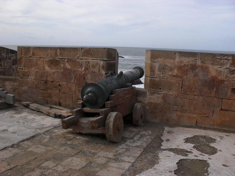 Hoofdfoto bij reisverhaal 'Lekker aan zee in Essaouira'