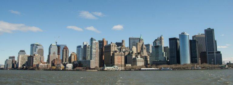 Hoofdfoto bij reisverhaal 'Gratis bezienswaardigheden in New York'