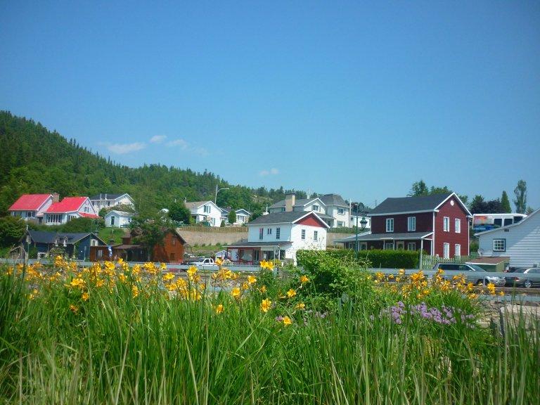 Hoofdfoto bij reisverhaal 'Vakantie in 't mooie Québec!'