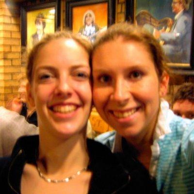 Voorvertoning 2005 in Dublin