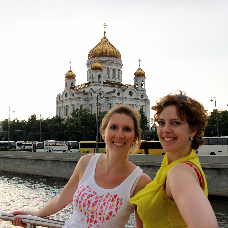 2014 in Moskou