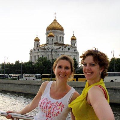 Voorvertoning 2014 in Moskou