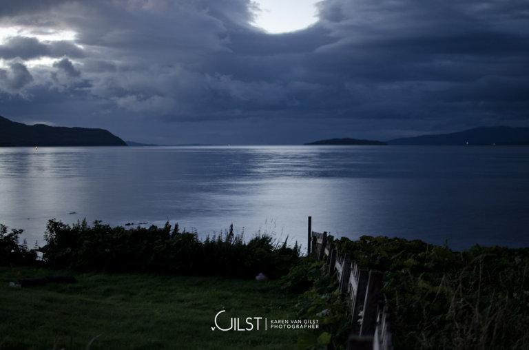 Hoofdfoto bij reisverhaal 'Te voet op Isle of Sky'