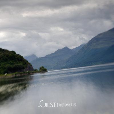 Voorvertoning Schotland. Water, bergen en kastelen.