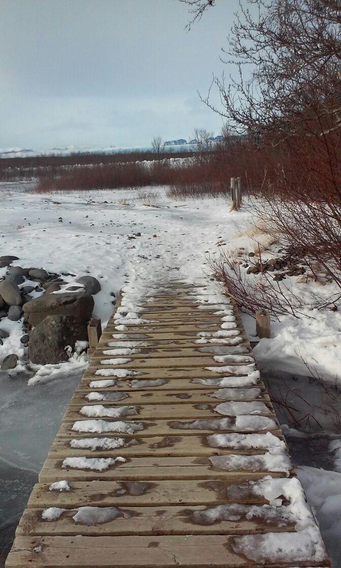 Trails lopen in de winter is echt en aanrader! Let wel even op de weersverwachting, wij kwamen midden in een sneeuwstorm terecht, beetje gevaarlijk (: