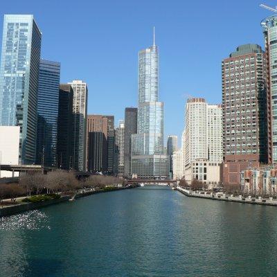 Voorvertoning Chicago River