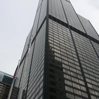 Voorvertoning Willis Tower