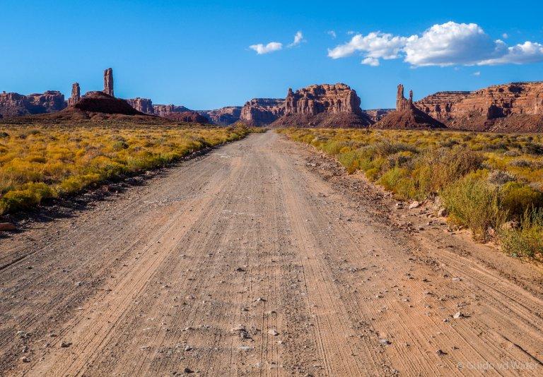 Hoofdfoto bij reisverhaal 'Best Scenic road ever!'