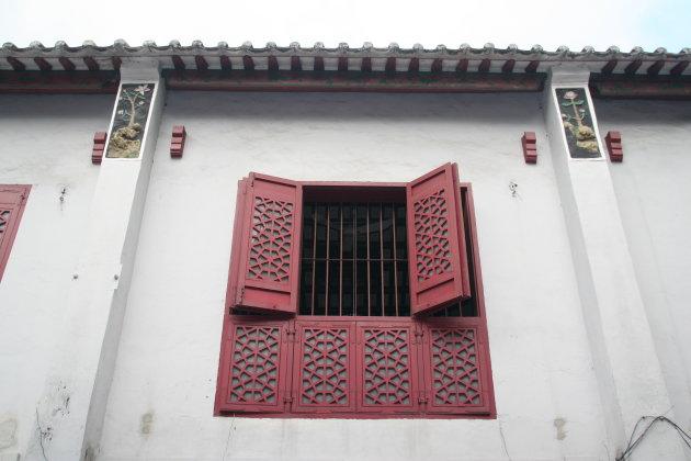 macau window