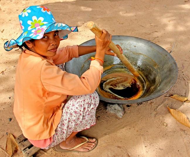 In de omgeving van Angkor Watt is er ook genoeg te beleven