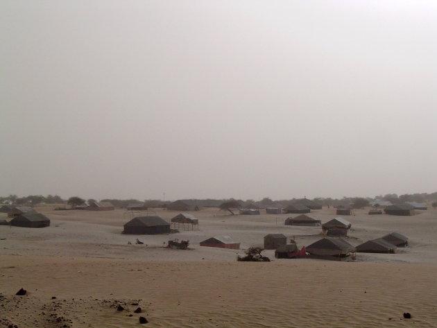 woestijndorp