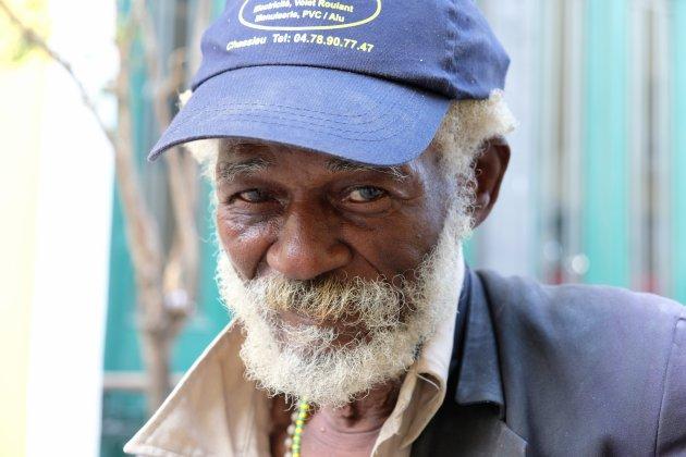 Fotogenieke mensen van Havana