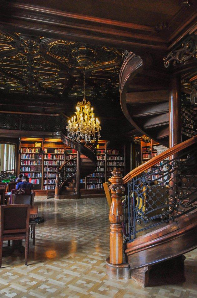 Literair vertoeven in Boedapest