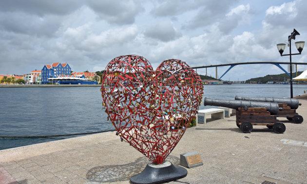 Punda Love Heart!