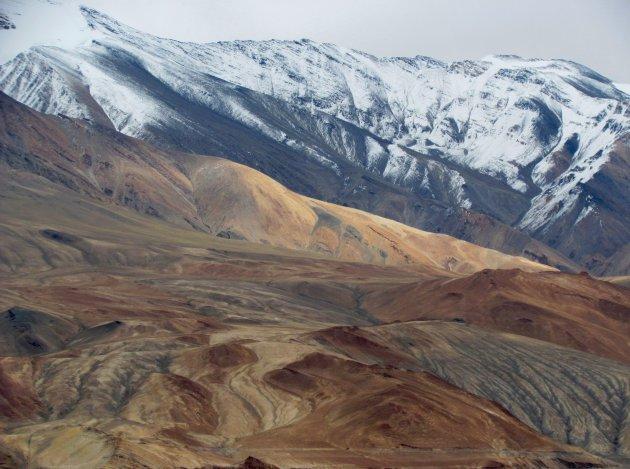 Rijke bergen
