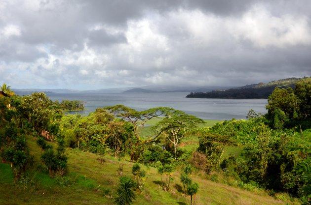 Duurzaam Lago de Arenal