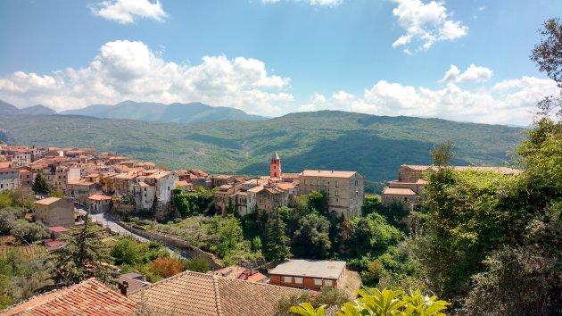 Vergeet de Amalfikust en ga naar Cilento (sssst)