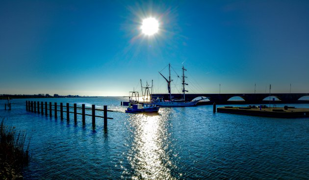 Lelystad-Haven