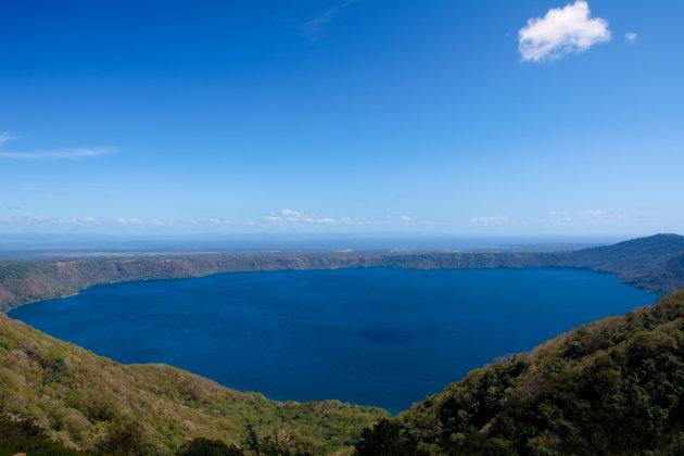 laguna Apoyo Nicaragua