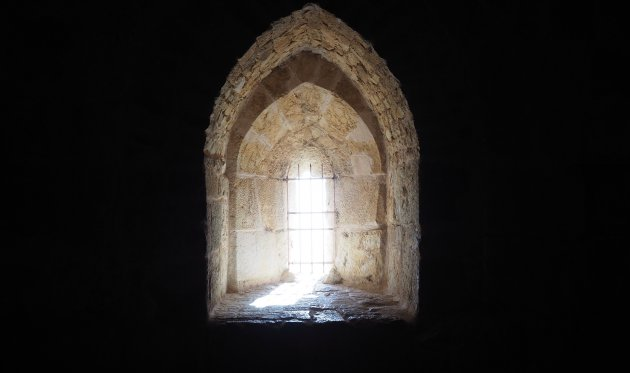 Bezoek Ajloun