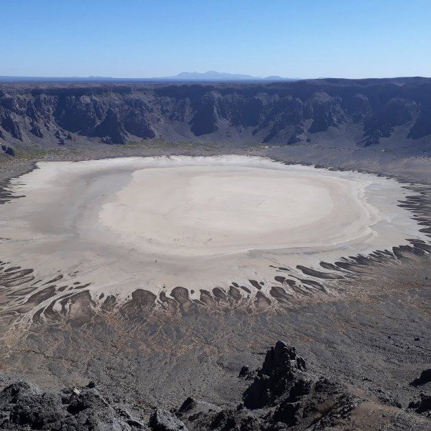 Wabah krater