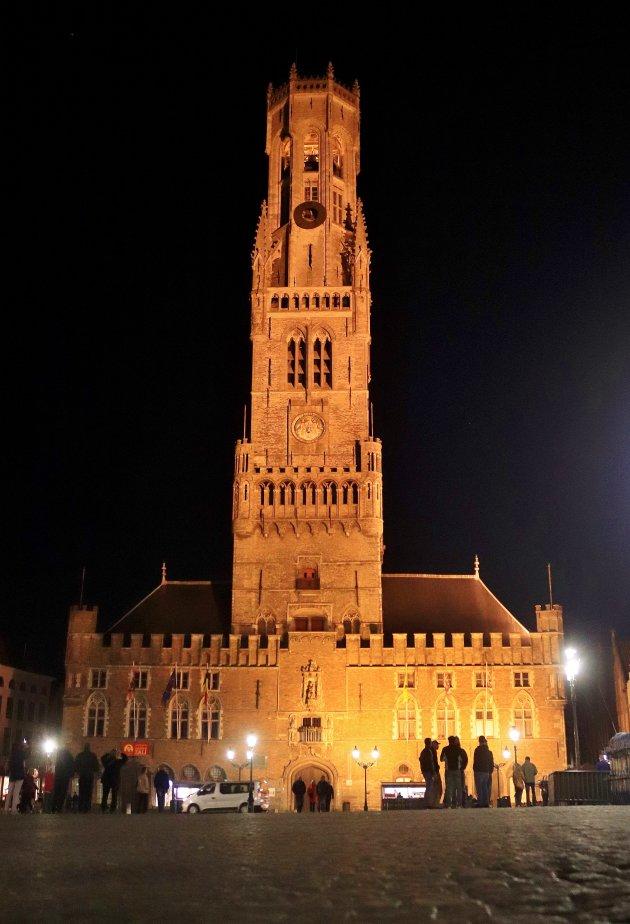 Belfort Brugge