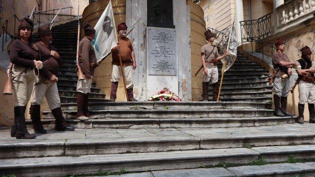 Corsicaanse cultuur leeft!