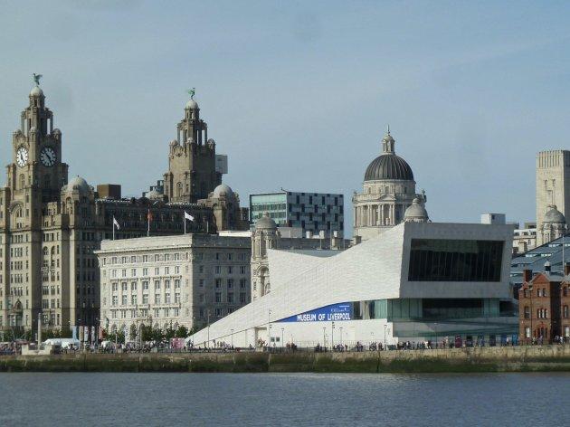 Liverpool citytrip