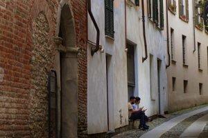 Acqui Terme, Quartiere Pisterna