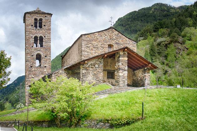Vorstendom Andorra