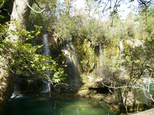 Nationaal park Turkse Rivièra