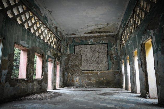 Eleousa Sanatorium