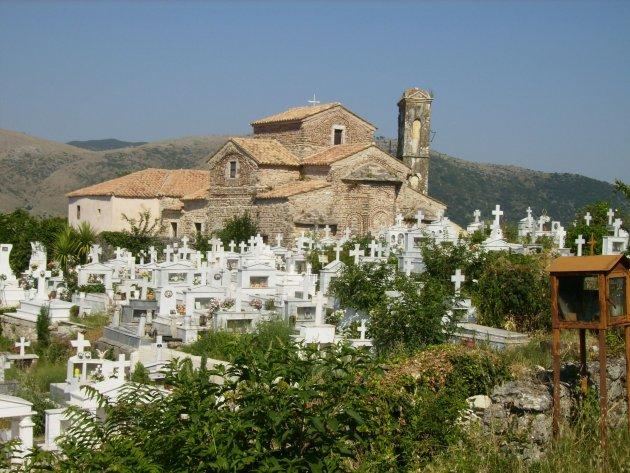 Kerk Paramythia