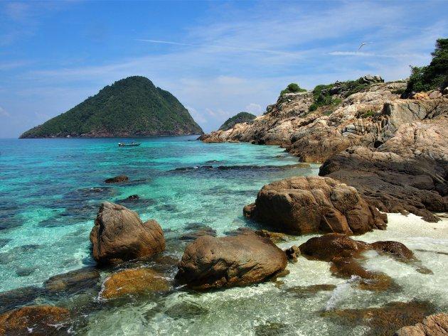 Pulau Tokong Kemudi