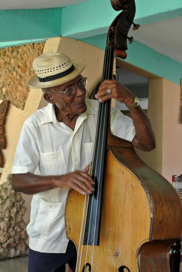 Cuba en muziek