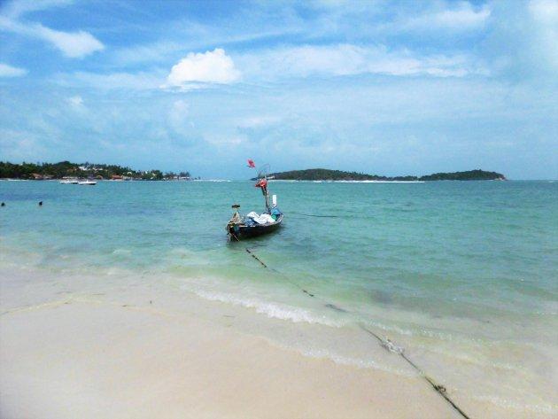 strand Ko Samui