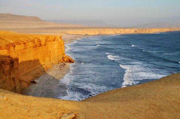 Peru kust