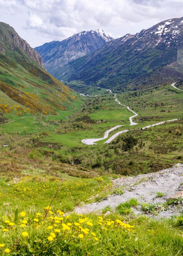Wandelparadijs Andorra