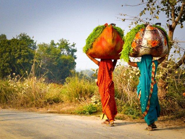 Agra is meer dan alleen de Taj Mahal