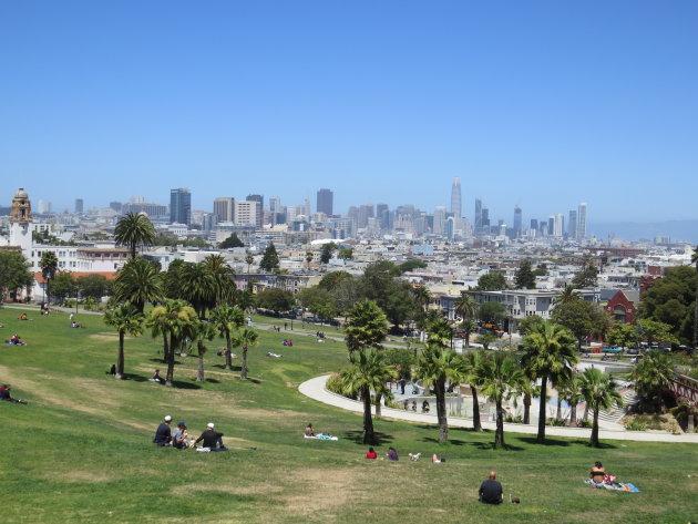 Relaxen in San Francisco