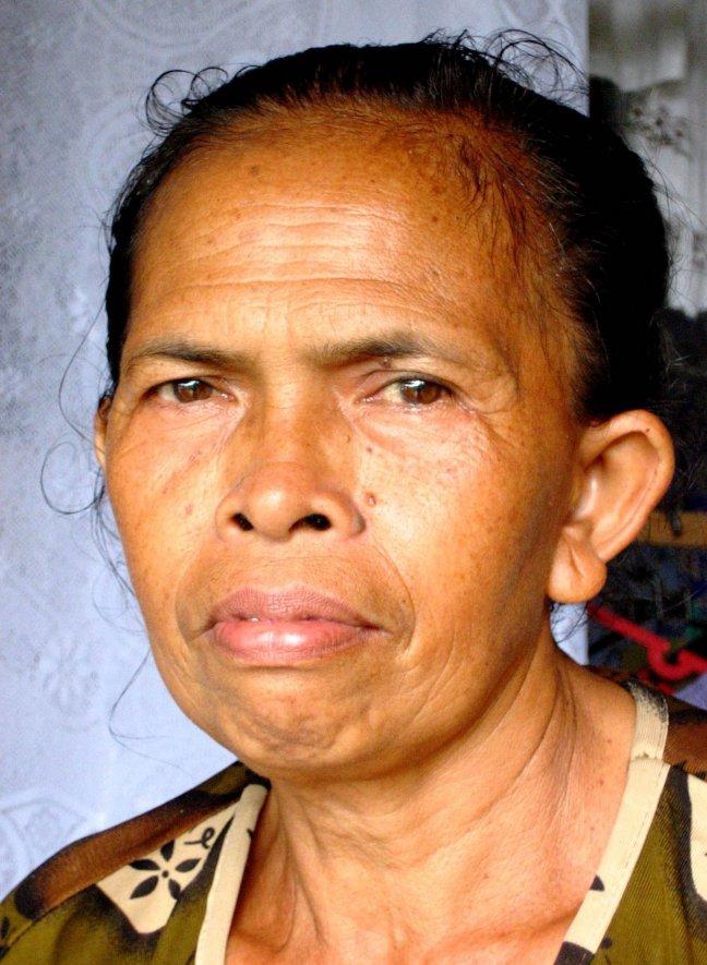 Ibu Git Git Bali