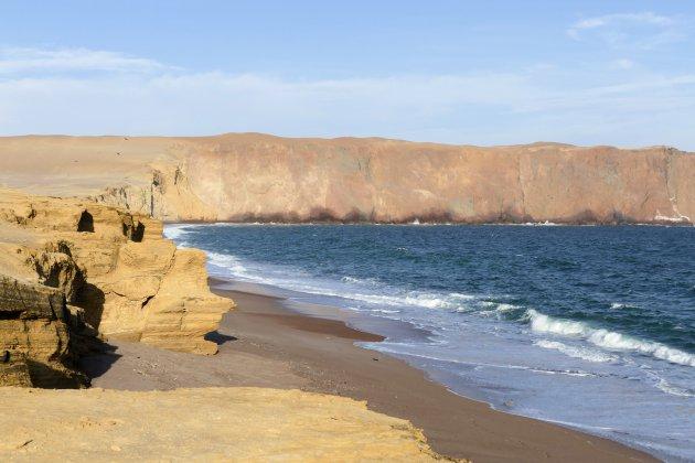 Paracas Nationaal park