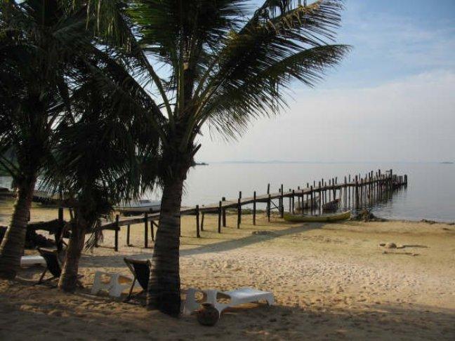 Bulago Island, Uganda
