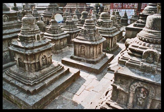 detail tempel