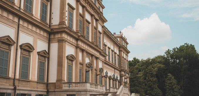 Palazzo di Monza