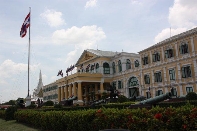 2008: Bangkok: Ministerie van Defensie.