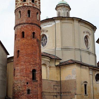 Voorvertoning 30.5 Piëmonte, Monferrato.