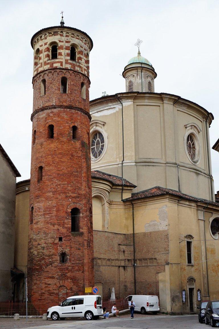 Hoofdfoto bij reisverhaal '30.5 Piëmonte, Monferrato.'