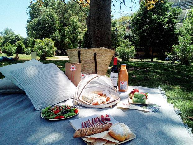 picknick kant en klaar